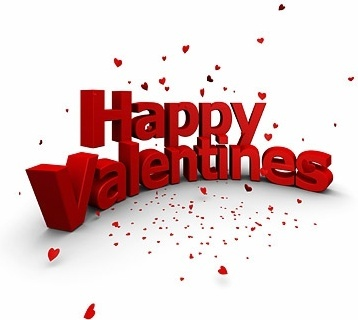 3d happy valentine 3d character modeling pictures