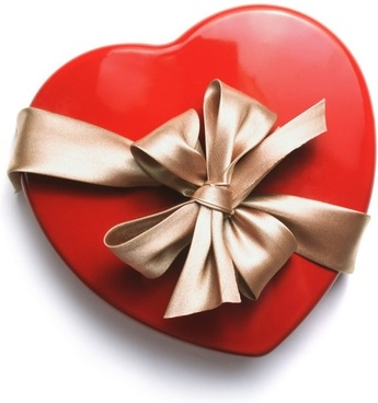 3d heartshaped series of highdefinition picture love gift