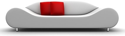 3d sofa picture produced