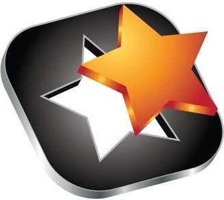 3d star vector icon, 3d star vector ai, photoshop star design, design adobe illustrator star vector