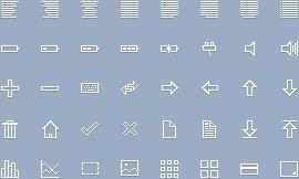 40 Icon Set