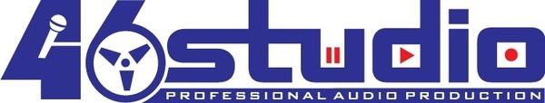 46 studio logo