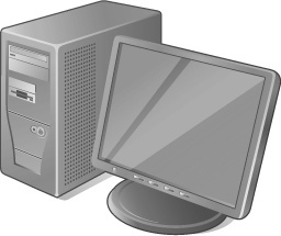 4 Disabled Computer