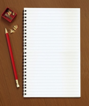 4 highdefinition picture of the office stationery
