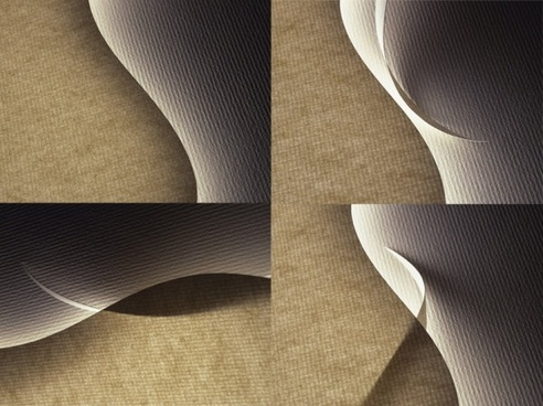 4 very ultraclear textured paper pattern