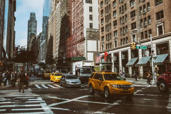 6th avenue nyc