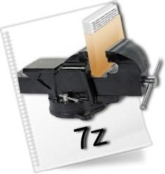 7z File