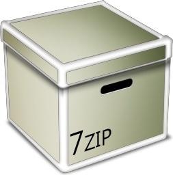 7Zip Box v2