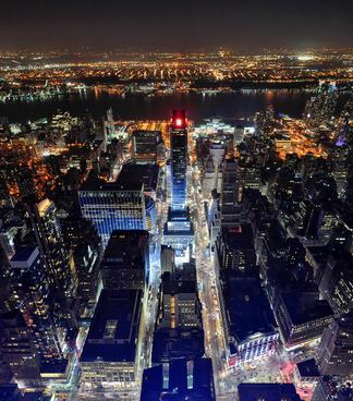 86th floor