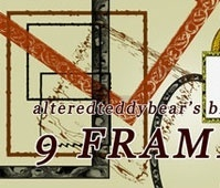 9 frames brushes