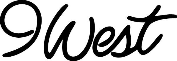9West logo