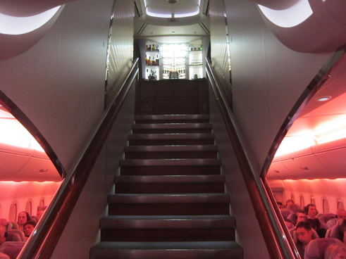 a380 stairway to heaven
