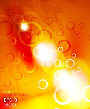 a dazzling abstract background 01 vector