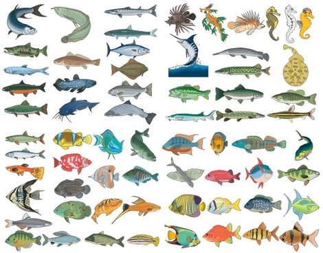 Download Fish Svg Free Vector Download 86 180 Free Vector For Commercial Use Format Ai Eps Cdr Svg Vector Illustration Graphic Art Design