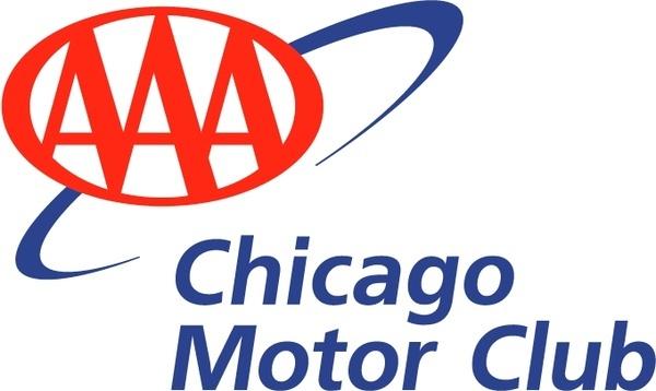 aaa chicago motor club