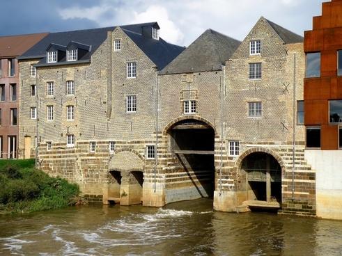 aarschot belgium river