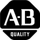 A-B quality logo
