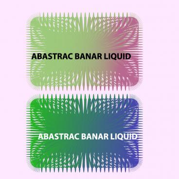 abastrac bannar liquid