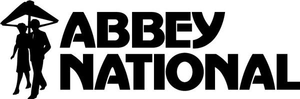 Abbey National logo