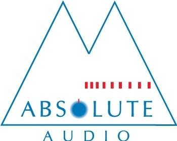 Absolute Audio logo