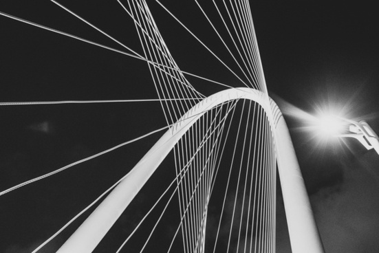 abstract angle architecture art bridge building city