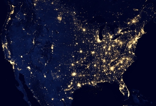 abstract astronomy background constellation dark