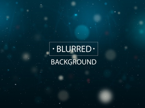 abstract background dark bokeh design
