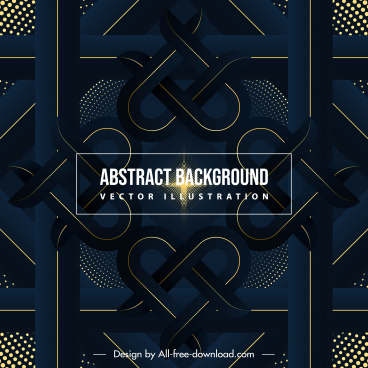abstract background dark colored modern symmetric decor