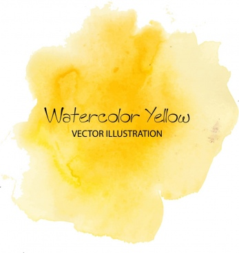 abstract background dirty grunge yellow decor