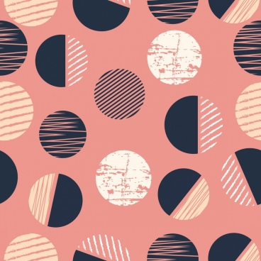 Round pattern free vector download (22,846 Free vector) for