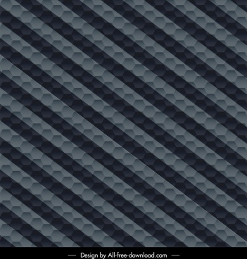 abstract background repeating dark stripes flat polygonal decor