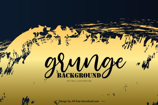 abstract background template dark retro grunge decor
