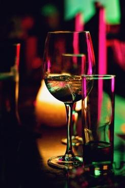 abstract bar beverage bottle celebration christmas