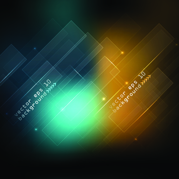 abstract black backgrounds elements vector