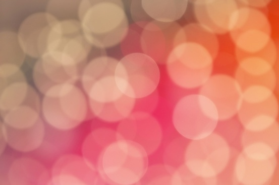 abstract blur bright celebration christmas circle