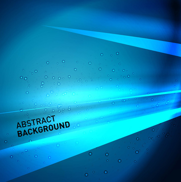abstract bright blue colorful speed wave technology background