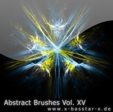 Abstract Brushes vol. 15 – 5x