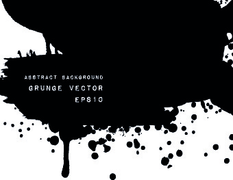 abstract grunge background vector