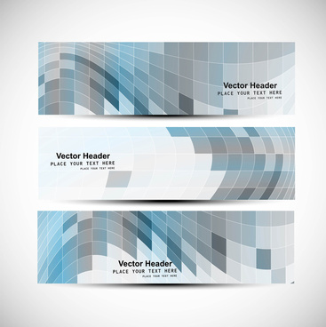 abstract header multi colorful vector texture illustration