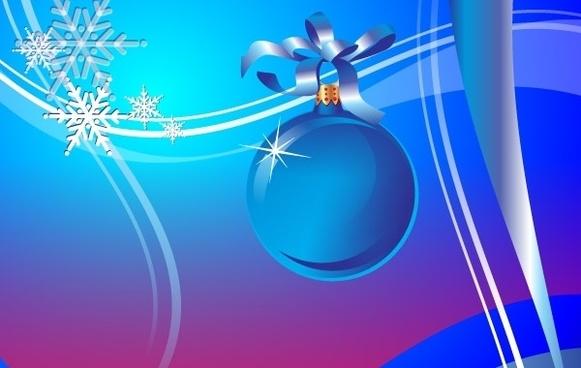 Abstract Holiday Vector
