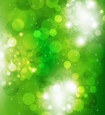 Abstract Light Background Vector Graphic