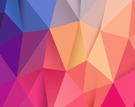abstract modern design vector background illustration