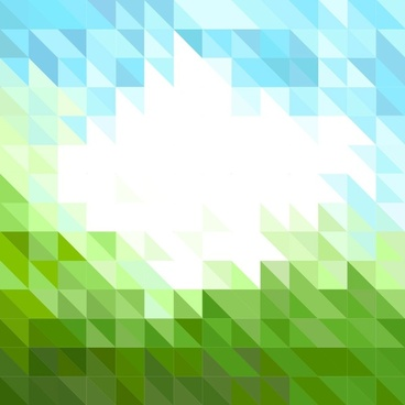 Vector Abstract Spring Background Free Download 49388