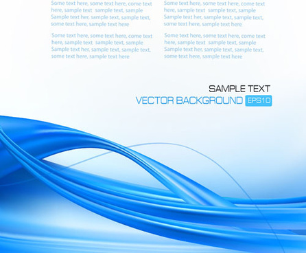 abstract of stylish concept background vector
