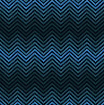abstract pattern dark blue repeating arrows decoration