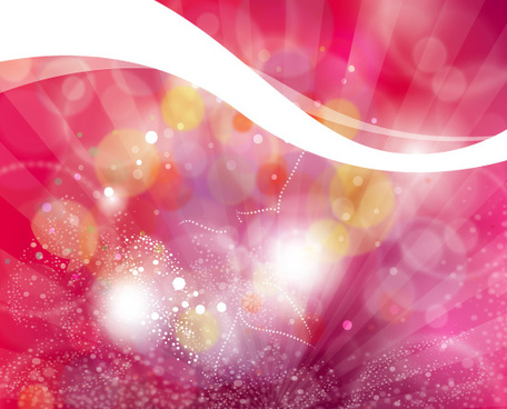 abstract pink colorful background