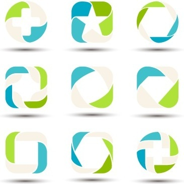 free vector logo shapes free vector download 77 940 free vector