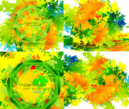abstract texture background vector graphic