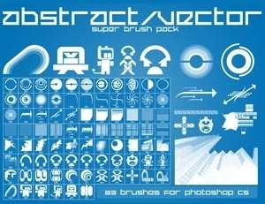 Abstract Vector Brushes