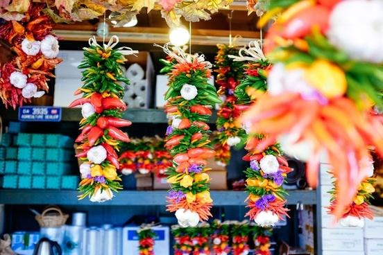 abundance architecture bright christmas flower